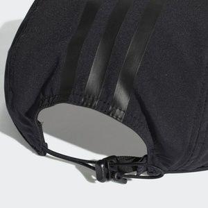 adidas 3 stripes tech cap